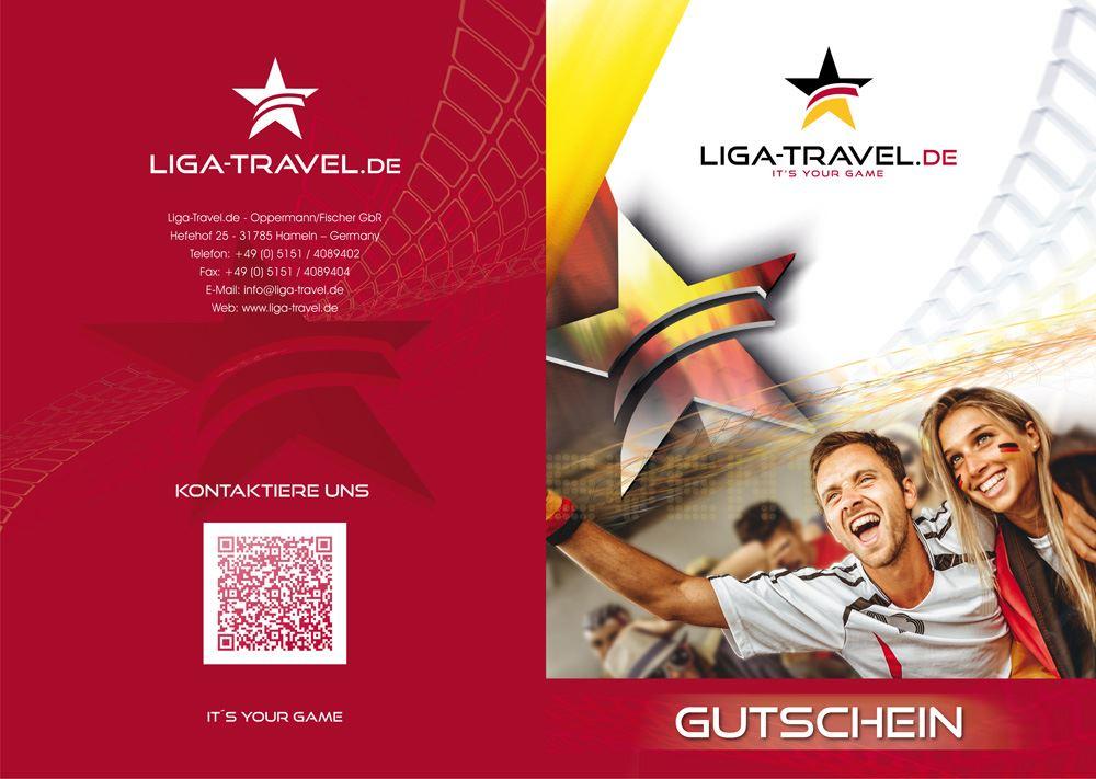 Liga Travel